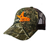 All-Star Classic Camo Top Star Cap