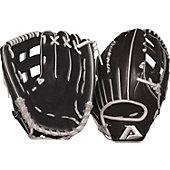 "Akadema Precision Kip Series 11.5"" H-web Baseball Glove"