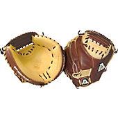 """Akadema Torino Series 33"""" Baseball Catcher's Mitt"""