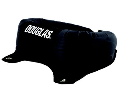 Douglas SP Series Adult Football Neck Roll ASROLL