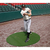 ProMounds 6' Green On-Deck Circles (Set of 2)