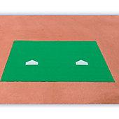ProMounds 12' x 12' Bullpen Pitcher's Mat