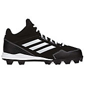 Adidas Men's Wheelhouse MD Mid Molded Cleats