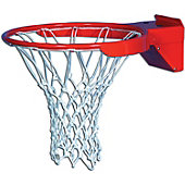 Gared Pro Anti-Whip Basketball Net with Tie Cord