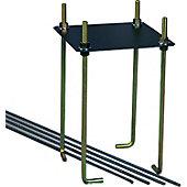 Goalrilla Basketball Anchor System