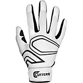 Cutters Lead-Off Men's Batting Gloves