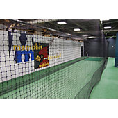 Trigon Batting Tunnel Net #24