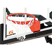 Goalrilla Medium Weight Pro-Style Flex Basketball Rim