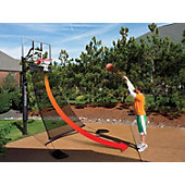 Goalrilla Goalbak Basketball Return Net System