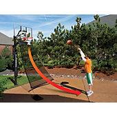 Goalrilla Goalbak Basketball Return Net System