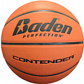 BADEN COMPOSITE WIDECHANNEL CONTENDER BASKETBALL