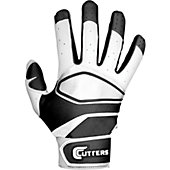 Cutters Prime Hero Men's Batting Gloves
