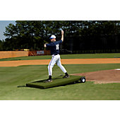 Trigon Batting Practice Pitching Platform