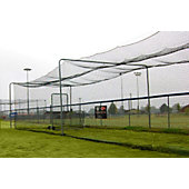 Trigon Batting Tunnel Net #42 w/divider