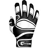 Cutters Power Control Men's Batting Gloves