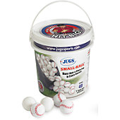 "JUGS 5"" FOAM SMALL  BALL DOZEN"