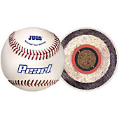 JUGS PEARL PITCHING MACHINE BASEBALLS DOZEN