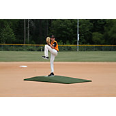 Trigon Tapered Junior Game Mound