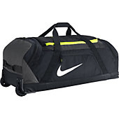 Nike MVP Elite Baseball/Softball Roller Bag