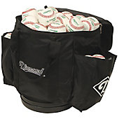 Diamond Sports Baseball/Softball Team Ball Bag