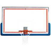 Bison Correct Call LED Backboard Alert System