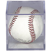 BaseQube Baseball Holder/Cube