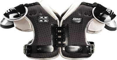 Bike Xtreme Lite Shoulder Pads Models BIKE Adult Extreme Lite