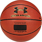UA 495 INDOOR/OUTDOOR GAME BASKETBALL 14F YTH
