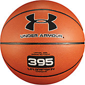 Under Armour Men's 395 Official Indoor/Outdoor Basketball (2