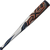 Rawlings 2015 RX4 -3 Adult Baseball Bat (BBCOR)