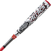 Louisville Slugger 2014 Attack -3 Adult Baseball Bat (BBCOR)