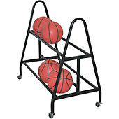 Jaypro Deluxe Basketball Carrier