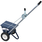 Diamond Sports Alumagoal 2-Wheel All-Steel Dry Line Marker