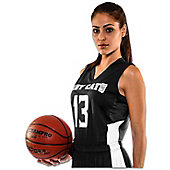 Champro Women's Block Basketball Jersey