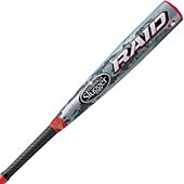 Louisville Slugger 2014 Raid -3 Adult Baseball Bat (BBCOR)