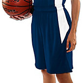 Champro Women's Block Basketball Short