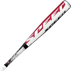 Easton 2011 Stealth Speed II Stiff -3 Adult Baseball Bat