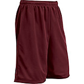 "Champro Men's 7"" Tricot Mesh Poly Short"