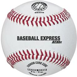 Buy baseballs at Baseball Express