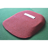 BASEBALL EXPRESS 6IN PORTABLE YTH PITCHING MOUND