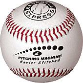 Baseball Express Kevlar Stitched Pitching Machine Baseball (