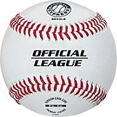 BASEBALL EXPRESS OFFICIAL LEAGUE BALL