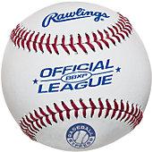 Rawlings Practice Baseball (Dozen)