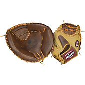 "Nokona Buffalo Combo 32"" Baseball Catchers Mitt"