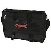 Diamond Sports Baseball/Softball Chart Bag Briefcase