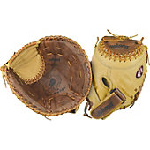 "Nokona Buffalo Combo 32.5"" Fastpitch Catchers Mitt"