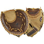"Nokona Buffalo Combo Series 32.5"" Fastpitch Catcher's Mitt"