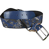 Twin City Youth Camo Baseball Belt