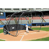 Jaypro Sports Big League Professional Portable Batting Cage