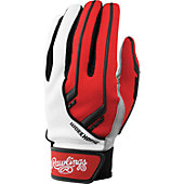 Rawlings Adult Workhorse II Batting Gloves